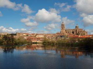 empresas de cerrajeros en Salamanca