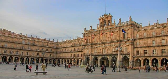 cerrajeria en Salamanca